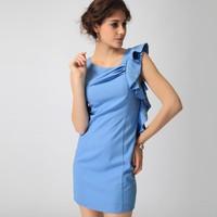 Đầm kiểu dáng ôm phong cách Âu cao cấp #120