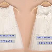 Đầm ren Jacadi