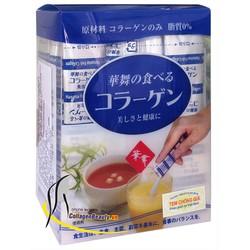 Thực Phẩm Chức Năng Collagen Cá Nhật
