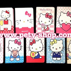 Bao da Kitty iPad2 iPad3 iPad4