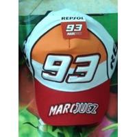 Mũ Repsol 93 Marquez