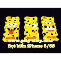 Ốp lưng bọt biển iPhone 5 iPhone 5S