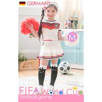 Bộ váy thể thao Cỗ xe tăng Đức cho con gái