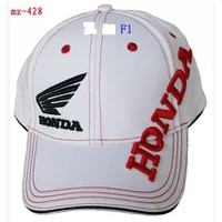 Mũ HONDA Racing 02