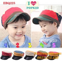 Mũ nón trẻ em N665