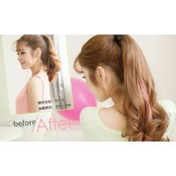 Line tóc đuôi ngựa