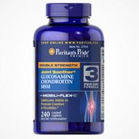 Thuốc bổ khớp Puritan glucosamin 240 viên