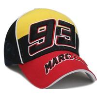 Nón Racing Marquez 93