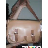 Túi đeo da đi học đi chơi 2 túi TDD62 , túi đeo xì tin, túi đeo cho nữ