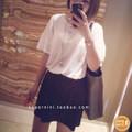 Chân váy vintage - 6336