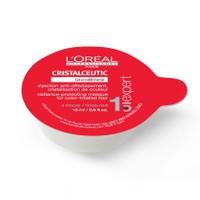 Đặc trị phục hồi tóc nhuộm LOréal Cristalceutic Masque 15ml