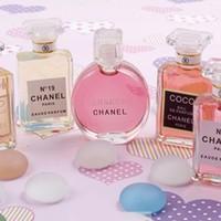 Bộ Sưu Tập 5 Nước Hoa Chanel