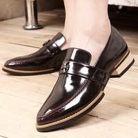 Giày lười L53R