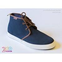 Giày cổ cao GIOS EPPO Việt Nam xuất khẩu _SH1451