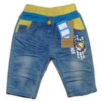 Quần Jeans lưng vàng 16 - 18kg, 22 - 27kg