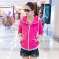 Áo Khoác Nữ Pink Color - Cực Đẹp, Thời Trang