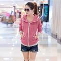 Áo Khoác Nữ Pink Color Cực Xinh, Thời Trang