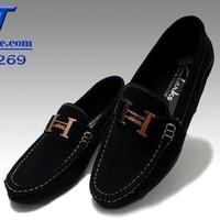 Giày mọi nam xuất khẩu giá rẻ