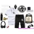 HÀNG SO HOT : Set áo thun phối short AF phong cách thể thao tQSN53