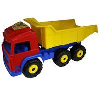 Xe đồ chơi Miraz xe tải 30 x 19 x 16