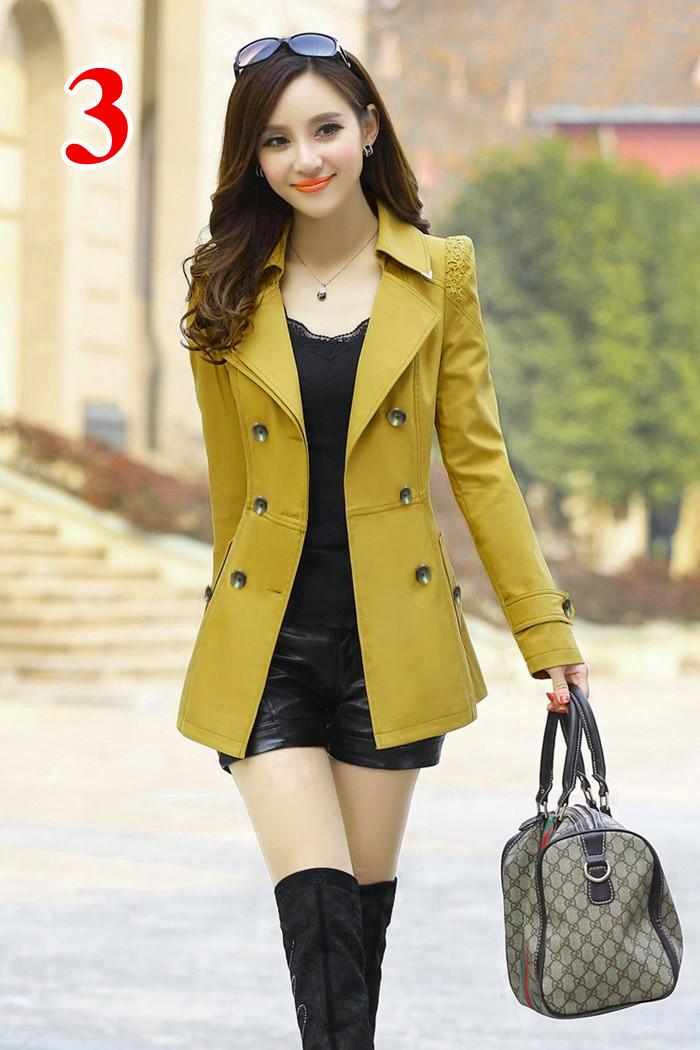 áo khoác 2
