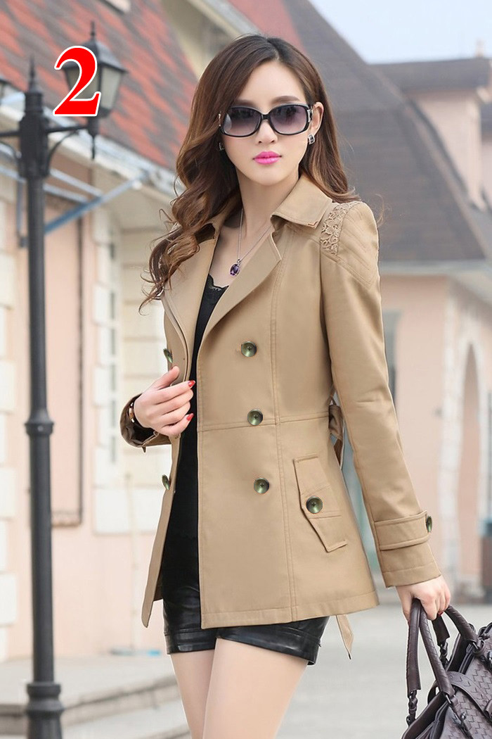 áo khoác 3