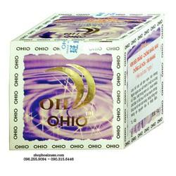 Kem dưỡng trắng chống nhăn khít lỗ chân lông OHIO nhật - HX1009_1