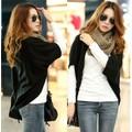 Áo khoác len choàng Street Style cá tính-AK371