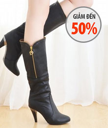 Boot Sành Điệu