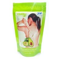 Tắm muối cát với Bơ VitaMax 300g