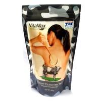 Tắm muối cát với Sữa Dê VitaMax 300g