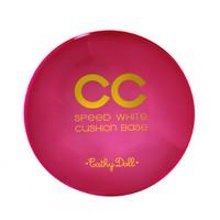 Kem lót Cathy Doll CC Speed White Cushion Base 15ml