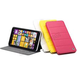 Bao da Nokia Lumia 1320 hiệu Rock Excel