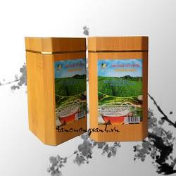 Chè Thái Nguyên Thượng Hạng hộp giả gỗ 200gram