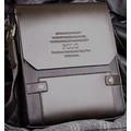 Túi xách nam kèm dây đeo chéo, kiểu dáng thanh lịch,Hàn Quốc-T127
