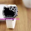 Đồng hồ led Hello Kitty dễ thương, cực kool