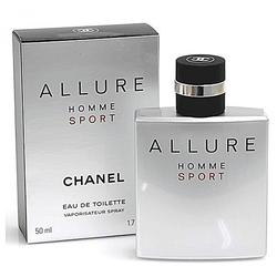Nước hoa nam Sing F1 Allure Homme Sport 100ml