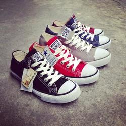 Giày CONVERSE classic cổ thấp