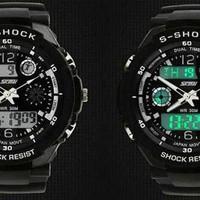 Đồng Hồ Sport S-Shock Cao Cấp
