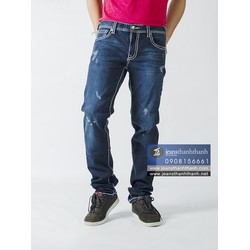 Quần Jeans Nam True Religion - MSP:4653