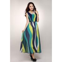 Đầm Maxi DV0073