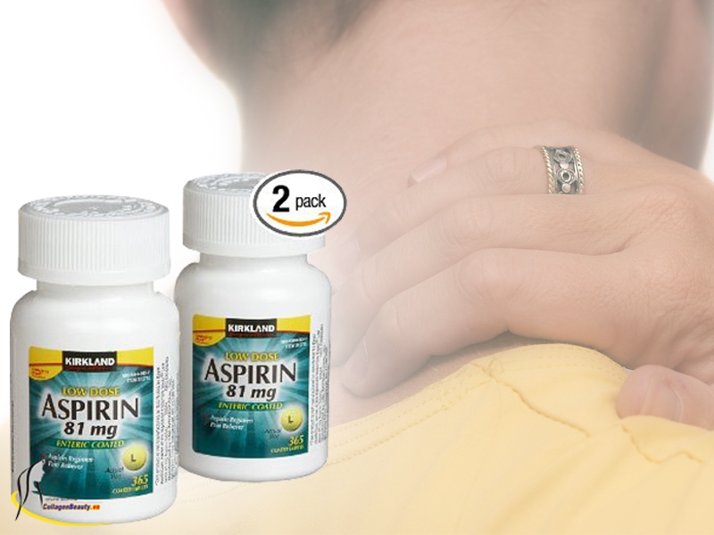 Tài liệu Tác dụng của thuốc aspirin pdf - Tài liệu