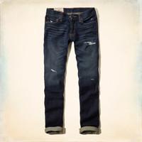 Quần Jeans Nam Hollister Skinny Jean