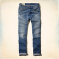 Quần Jeans NamHollister Skinny Jean