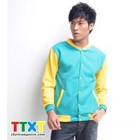 áo khoác nam bóng chày Mã: NK0325
