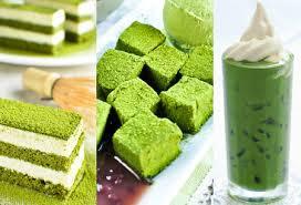 Bột trà xanh Matcha nguyên chất 48gr Nhật 3