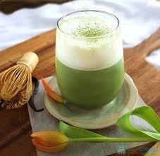 Bột trà xanh Matcha nguyên chất 48gr Nhật 2