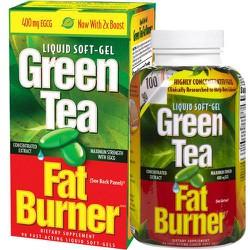 Thuốc giảm cân trà xanh.Hộp 200 viên