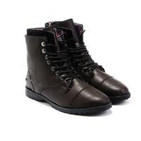 Giày boot nam Hàn quốc HQ05