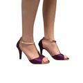Giày cao gót nữ 9cm L714